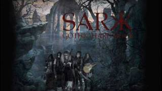 SARX Hard Gothic Rock  (Liturgy of Madness)
