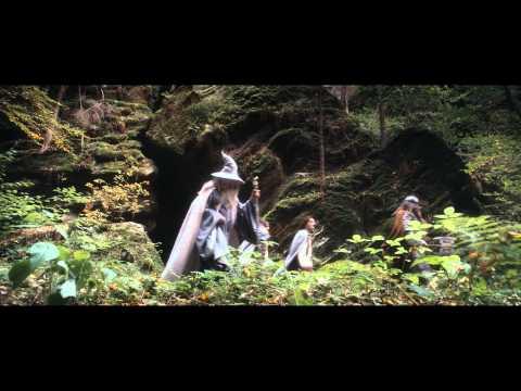 Rock am Ring 2015 - Die Hobbits auf der Suche nach Rock am Ring