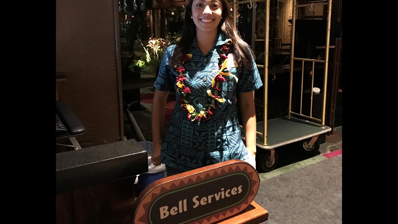 Disney ICP Bell Services + Disney Polynesian Resort