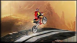 Stunt Mania 3D Game (1-5 lvl)