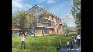 In Construction: Episcopal School of Dallas Lower School