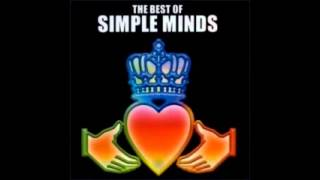 Simple Minds - 07 - Sanctify Yourself [The Best Of Simple Minds.2002]