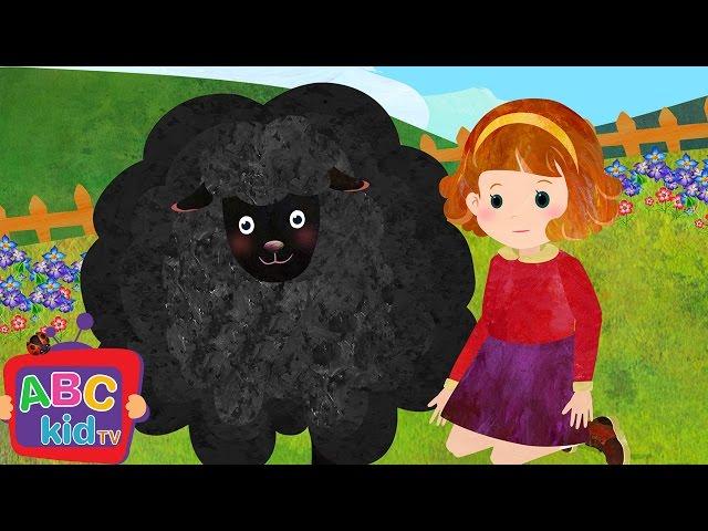 Baa Baa Black Sheep (2D) | Cocomelon (ABCkidTV) Nursery Rhymes & Kids Songs