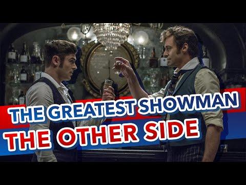 [NanoKarrin] The Greatest Showman – The Other Side『POLISH』