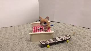Lps the outcast episode 1