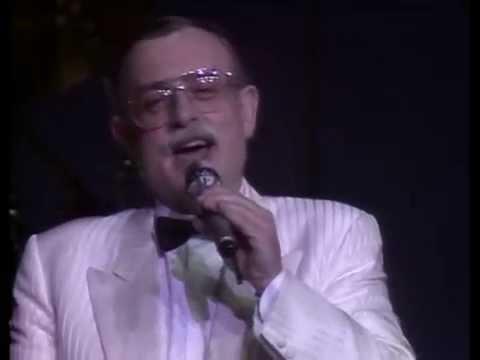 Roger Whittaker - Live at the Tivoli (1989) - Part VI