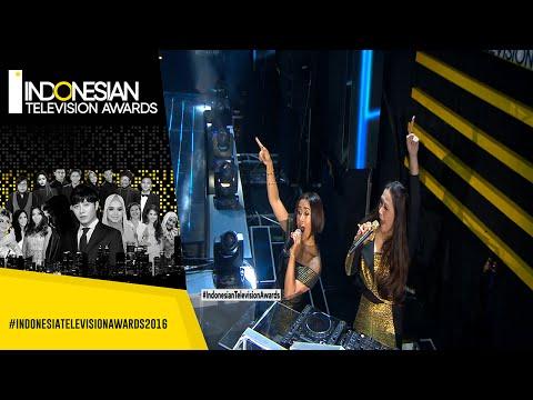 "Cover Lagu Maia Estianty & Widi Mulia Perfomance ""lelaki Buaya Darat"""