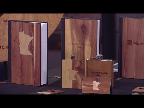 Minn. Company Plants A Tree For Every Custom Wood Product Sold
