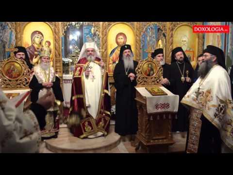 Patriarhul Daniel - vizită pastorală în Mitropolia Moldovei și Bucovinei