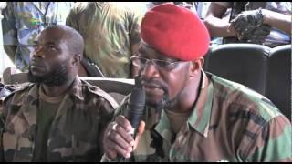 """Conférence de presse du """"commando invisible"""" à Abidjan thumbnail"""