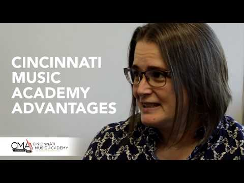 Cincinnati Music Academy Strings Lessons for Adults
