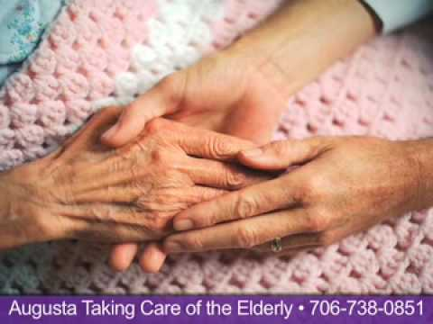 Augusta Taking Care of the Elderly, Augusta, GA