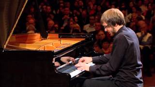 Krzysztof Ksiażek – Polonaise in F sharp minor Op. 44 (second stage)
