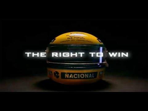 Ayrton Senna Documentário - The Right To Win (legendado PT-BR)