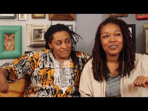 """HERstory Docu Series - """"The Lesbian and the Black Church"""""""