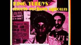 DUB LP- KING TUBBY MEETS THE ROCKERS UPTOWN - AUGUSTUS PABLO - King Tubby Meets The Rockers Uptown