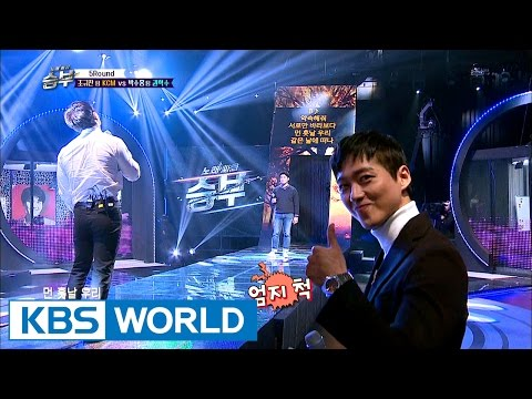 Singing Battle Ep.6
