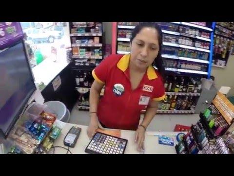 OXXO - Mystery Shopper
