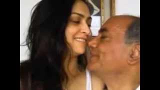 Repeat youtube video Digvijay Singh To Marry Girlfriend Amrita Rai  NDTV News Channel Journalist low
