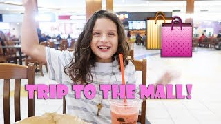 Daddy-Daughter Shopping 🛍 (WK 359.2) | Bratayley