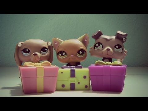 LPS: Two Stories (Episode #6 -