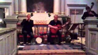 Johan Eliasson Trio