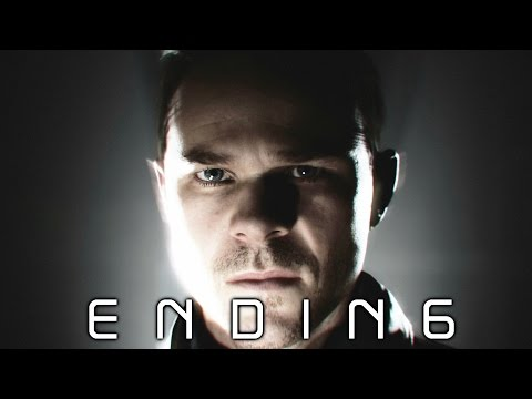 Quantum Break ENDING / FINAL BOSS - Walkthrough Gameplay Part 13 (XBOX ONE)