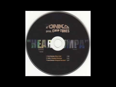 Tonka pres. Chip Tunes - Heartjumpa (Original Version)