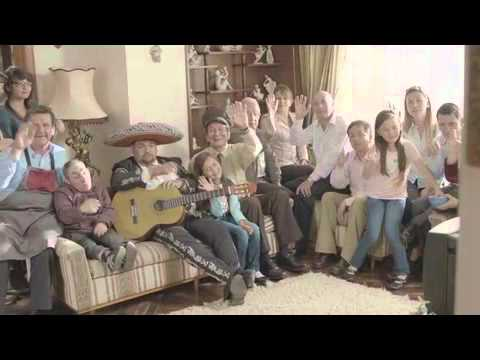 Chevrolet Aveo Family El Carro Para Toda La Familia Youtube