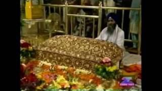 Vada Purakh Pargteya - Bhai Gurmit Singh - Live Sri Harmandir Sahib