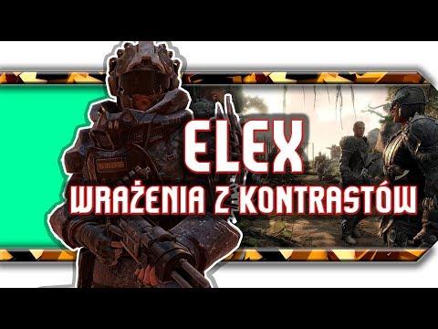 🔥 ELEX /