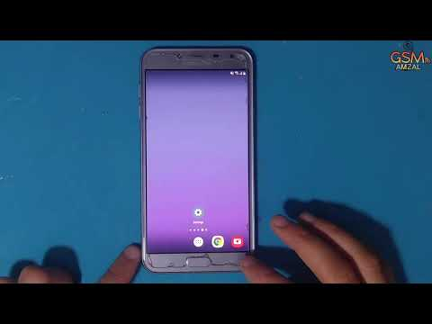 Samsung J4 Frp Unlock Android 9 0 Pie J400f Frp Bypass Without Pc