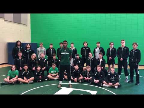 Easley High School Wrestling