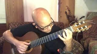 Lush Life guitar