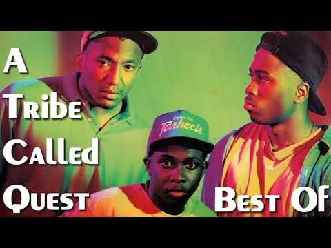 A Tribe Called Quest  Best Of A Tribe Called Quest Full Album