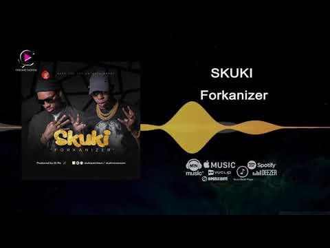 Skuki - Forkanizer [Official Audio]
