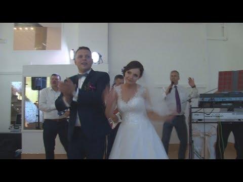Wedding- Sylwia i Maciej w Przybyszówce 15 06 2017 r