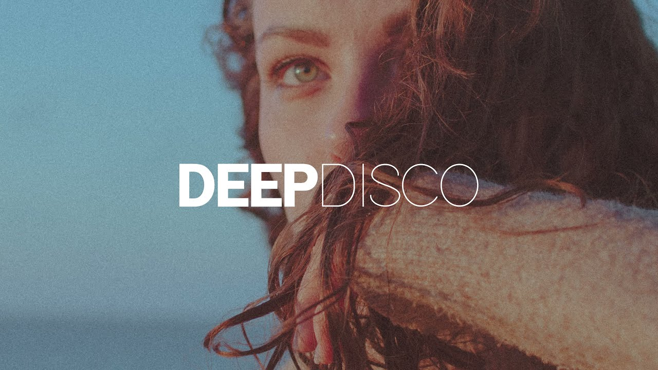 Best of Roudeep   DEEPDISCO Mixtape Vol.4   Melancholic House Mix 2021