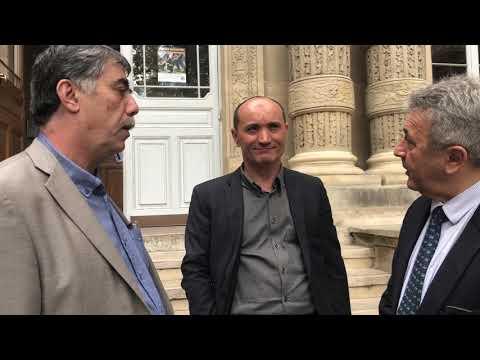 """World Edible Oils"" International Contest AVPA-Paris 2019"