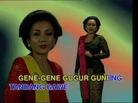 Gugur Gunung - Group Campur Sari