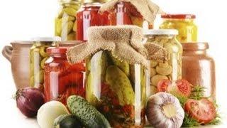 Sağlığınız İçin İyi Olan Fermente Gıdalar Listesi - Bilgi Sepeti
