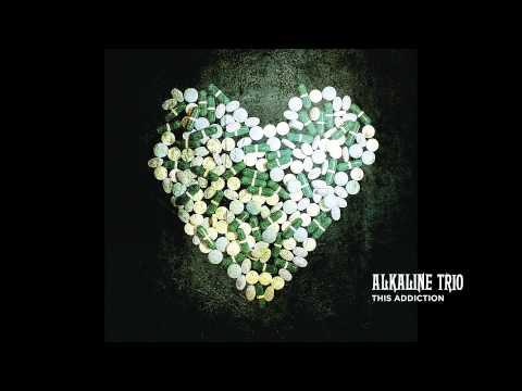 """Alkaline Trio - """"Fine"""" (Full Album Stream)"""