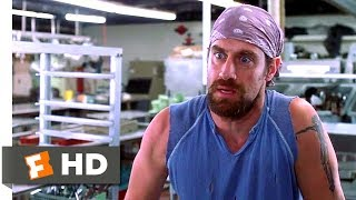 Wet Hot American Summer (2001) - The Talking Can Scene (7/10) | Movieclips
