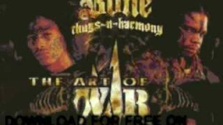 bone thugs-n-harmony - If I Could Teach The World - The Art