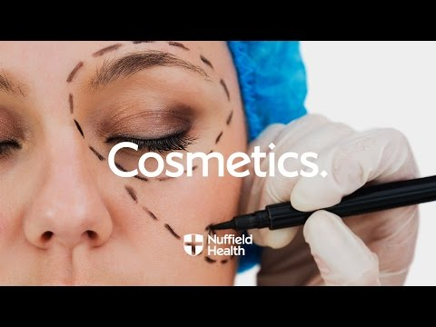 Facelift and Necklift Surgery   Nuffield Health