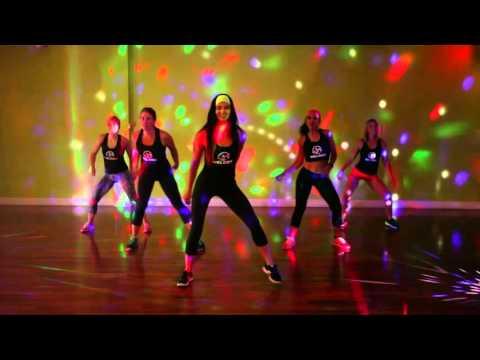 Melody DanceFit- Beg For It Zumba