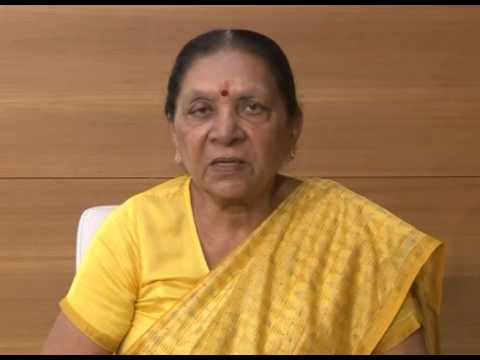 Gujarat CM's appeal to the people of Gujarat to maintain peace & harmony