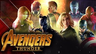 AVENGERS : THUNDER - An Imagine Dragons Unexpected Musical