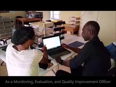 GHC Mid-Year Presentation: Rwinkwavu, Rwanda: Inshuti Mu Buzima