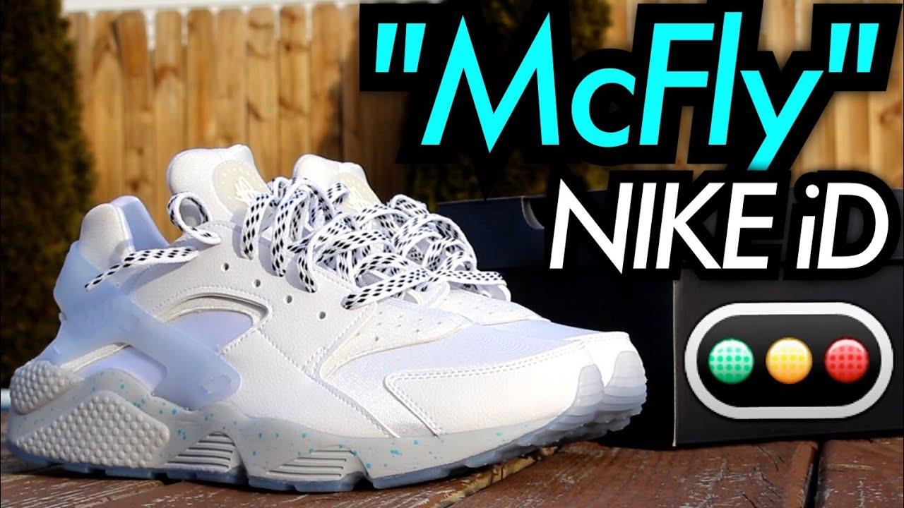 my quotair magquot inspired nike id w on feet review the